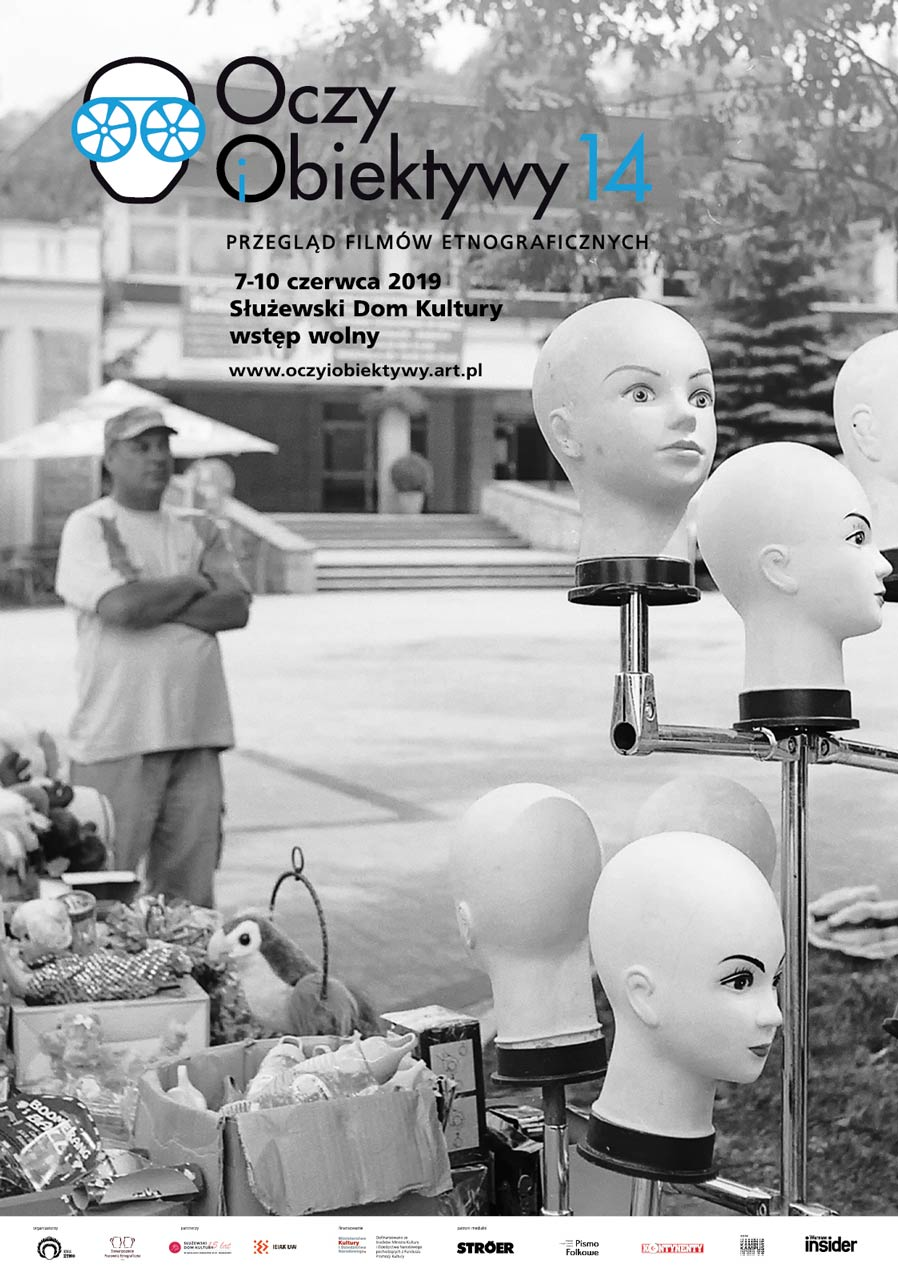 XIV Eyes and Lenses Ethnographic Films Review - Film program