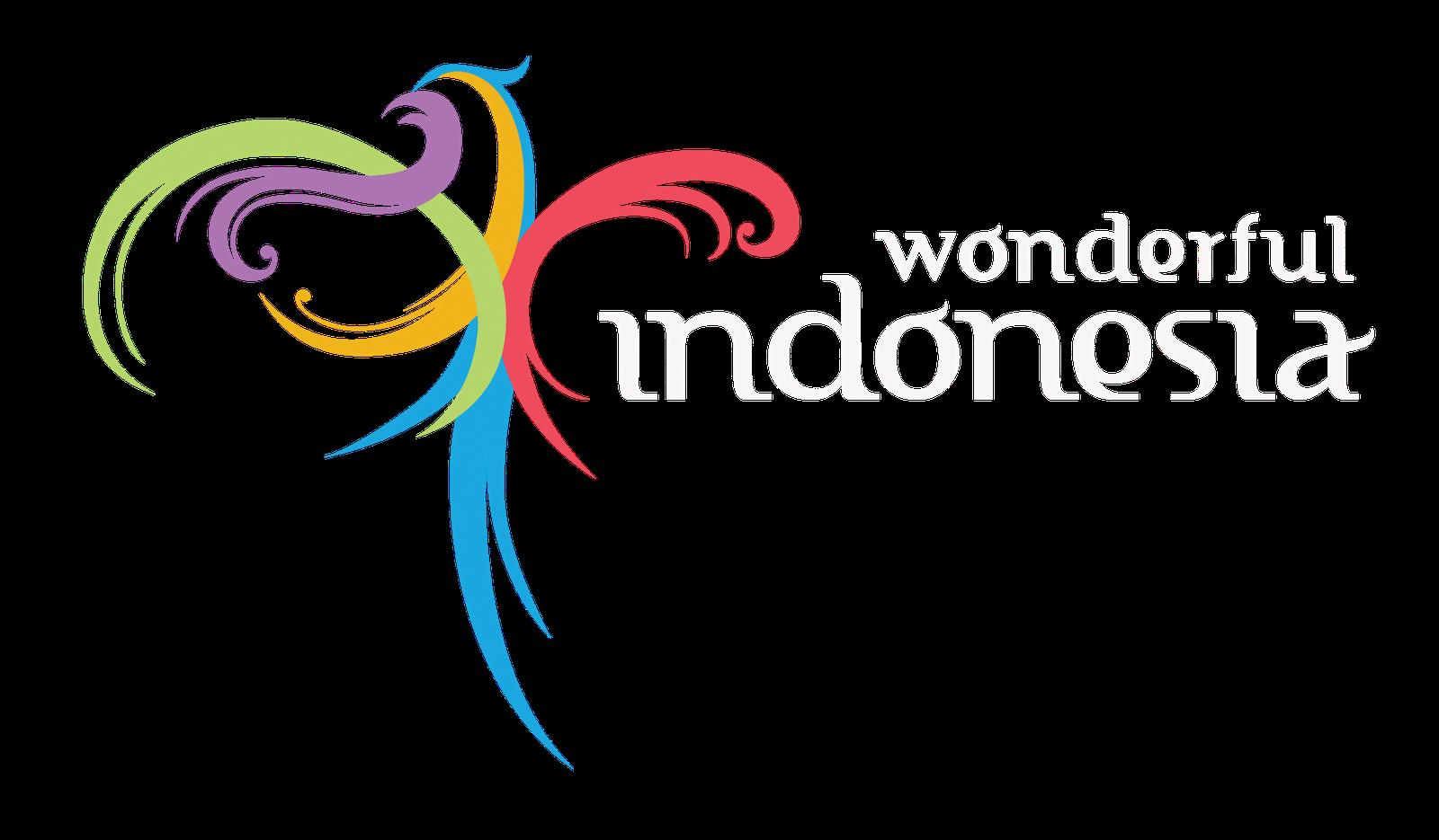 Wonderful Indonesia Logo White.png