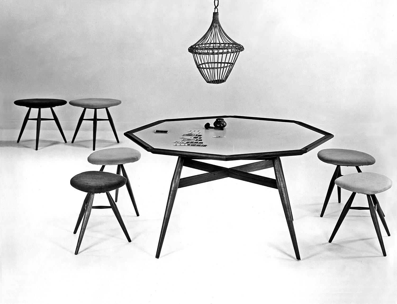 John Caldwell Design Today Dining