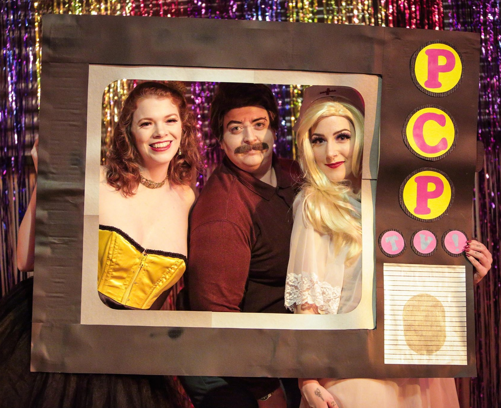 - Join Pop Culture Provocateurs for our monthly burlesque revue at Fuze Box!Friday, October 19thDoors at 8:30 // Show at 9Fuze Box // 12 Central Ave$12 at the doorRAFFLE PRIZES FROM OUR SPONSOR, THAT STORE