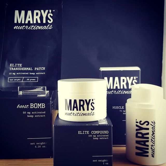 Now in the shop @marysnutritionals Muscle Freeze, Transdermal Patches & Bath Bombs!  Come on in to check them put and the many other phenomenal CBD companies we carry.  Shop hours located in the About section  #marysnutritionals #cbd #localvape #topicalcbd #thatstorealbany #bathbomb