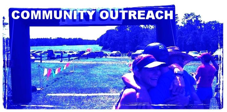 COMMUNITY OUTREACH ›