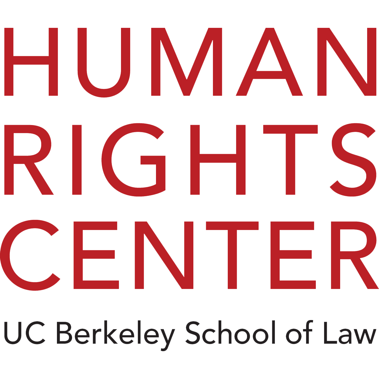 Human Rights Center, logo