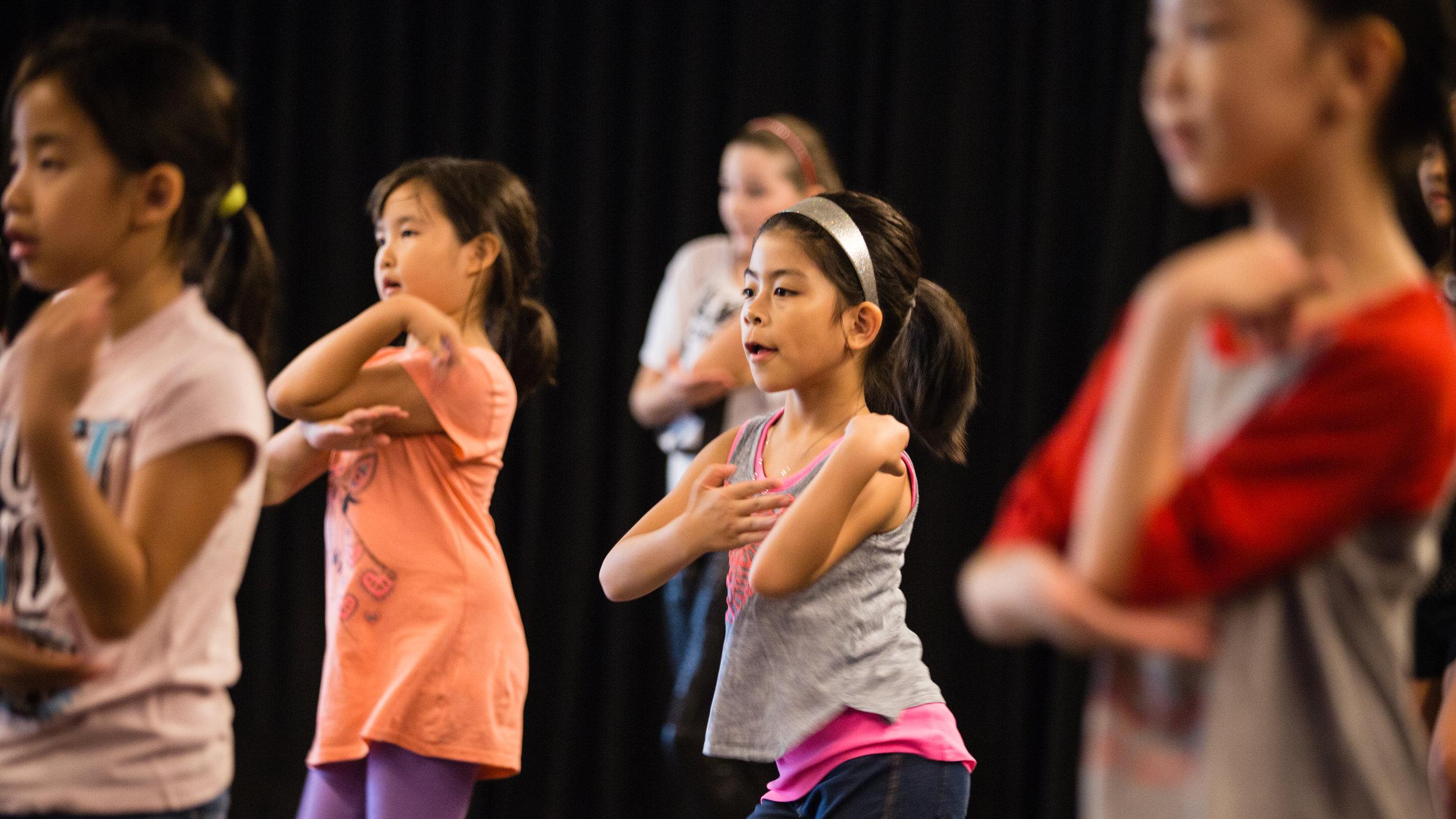 Singapore | O School Hip Hop Urban Dance Dance studio | Squarespace
