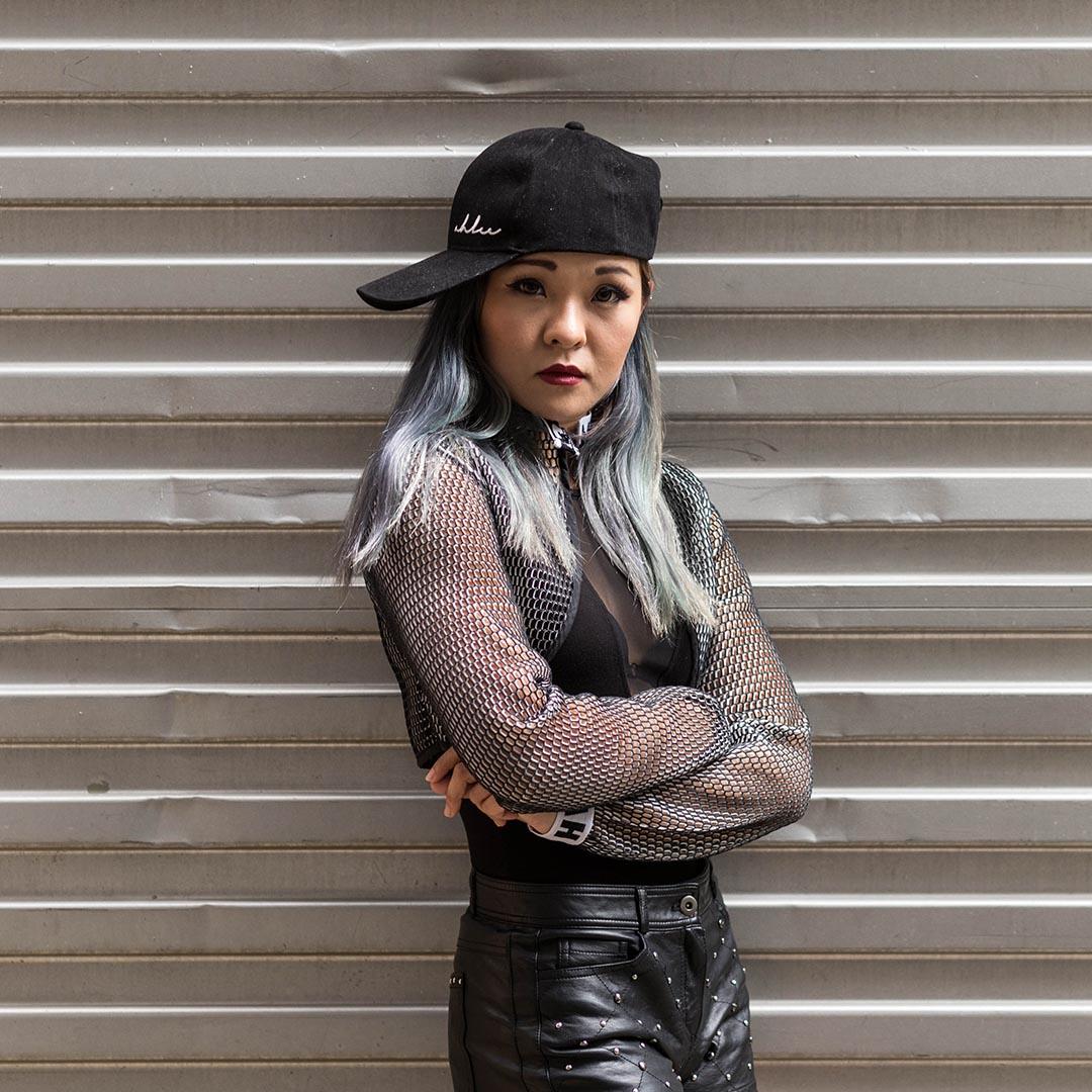 Ah Lee Jasmine   Street Jazz/K-pop Choreographer, Coach