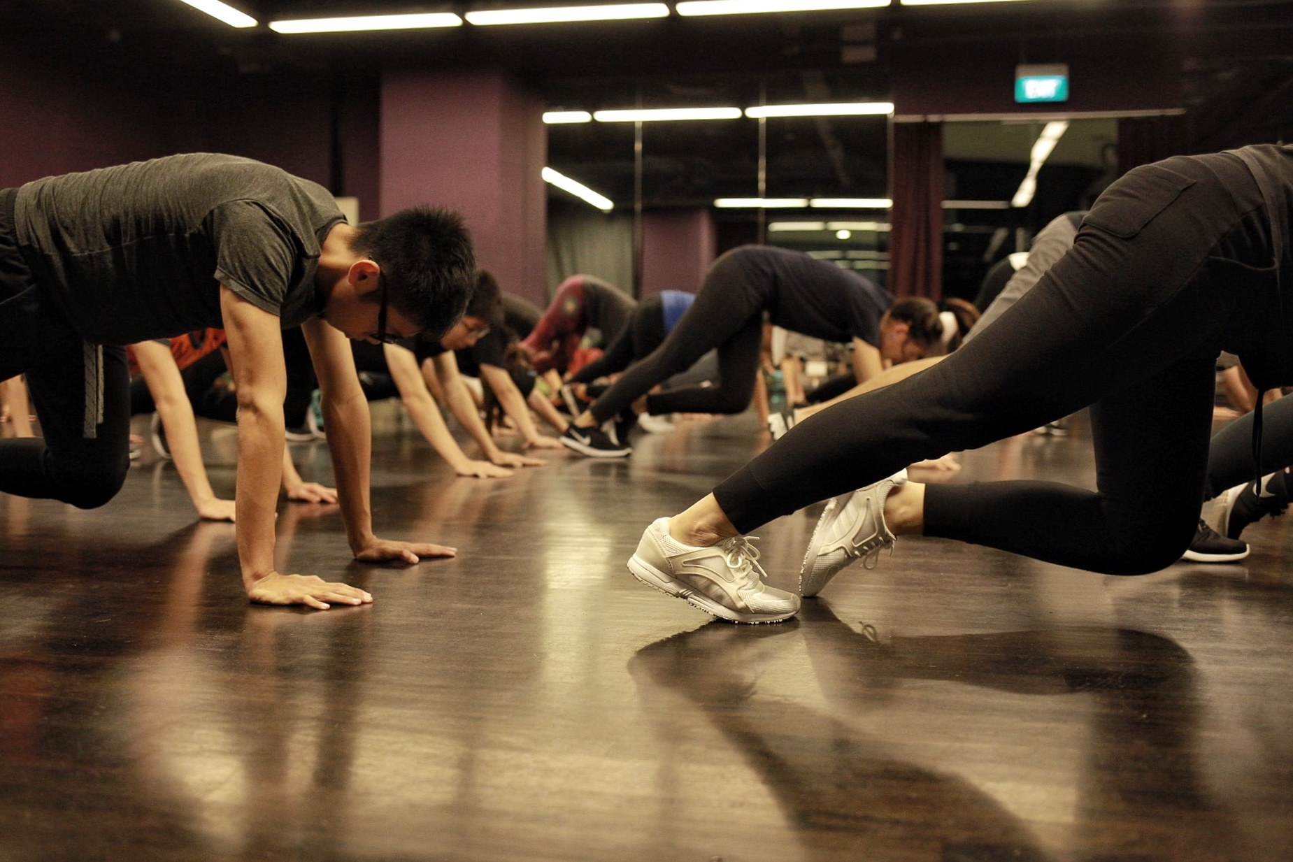 Singapore | O School Hip Hop Urban Dance Dance studio | Squarespace