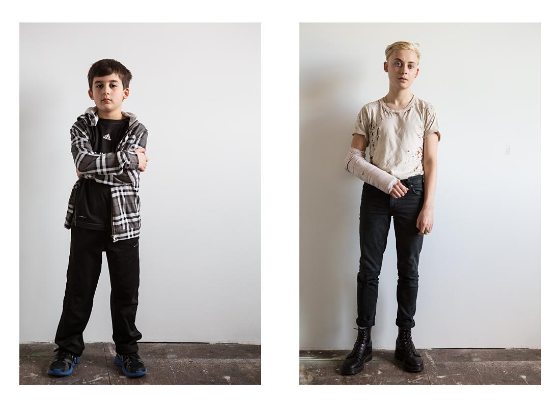 Amaya. 2014; Ben. 2014