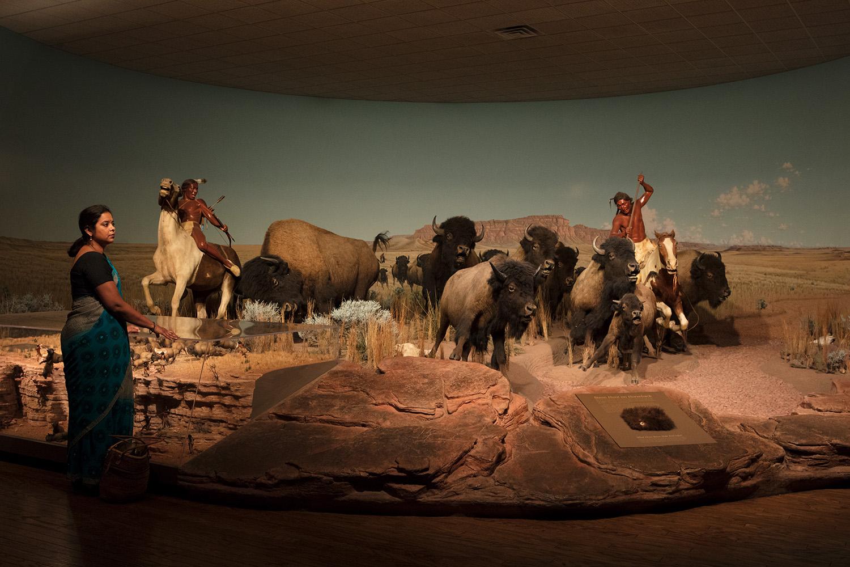 Milwaukee Public Museum, Sari 49. 2018
