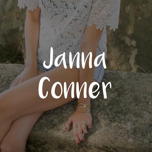 Janna Conner