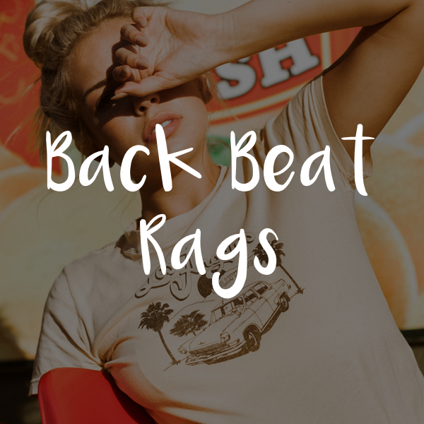 Back Beat Rags