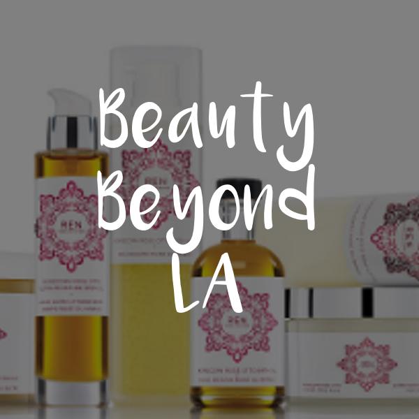 Beauty Beyond LA