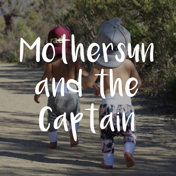 Mothersun and the Captain