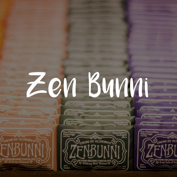 Zen Bunni