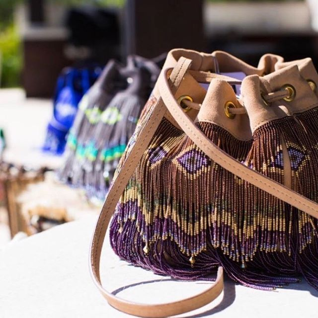 While in Mexico this summer we discovered a beautiful line of handmade leather bags. The designer Oriana Rodríguez nails it with her creations offering women exclusive, timeless quality at a good price. A great way to freshen up your Fall wardrobe!