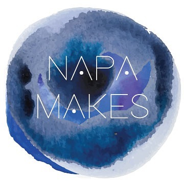 Join us Saturday, June 8th for @napamakes @theoxbowschool 🙌🏽 Napa Makes is a curated shopping event showcasing a collection of unique items from our local maker community. SO proud of our bright trifecta @emmakmorris @liz.murray512 for all the hard work, laughter and love 🧡 We still have a few tickets for our Early Bird event at 9am (ticket link in Bio) and hope to see y'all there!