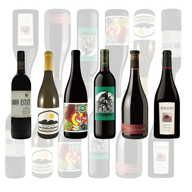 SO proud of my (Fiancé) @sebastianerggelet and @erggeletbrotherswine 🥁@juju_albin included Erggelet Brothers' 2018 Malvasia Blanca ⚡️from Cecchini Family Vineyard for this @decanter piece! Link in Bio 🙌🏽