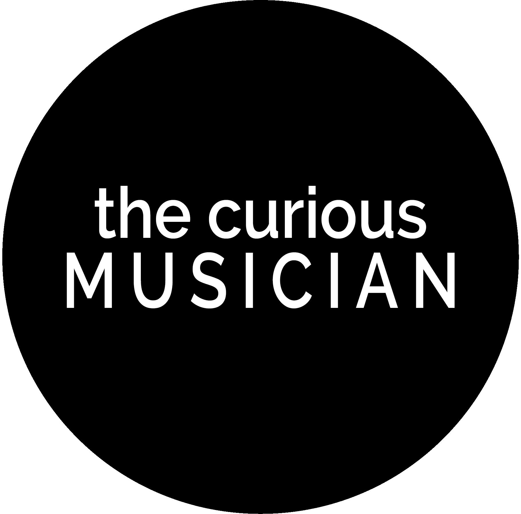 The Curious Musician - FacebookInstagram