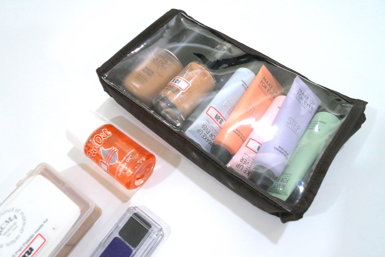 make up for ever step 1 color primer water blend liquid lift