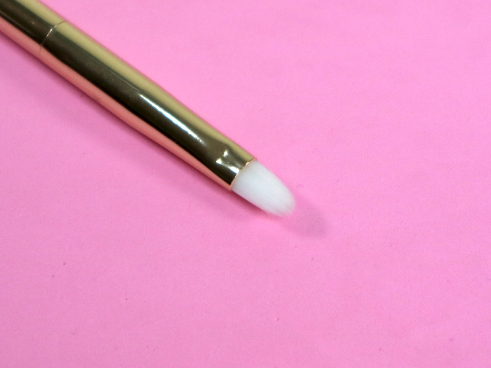 ellana kallista lip brush 107