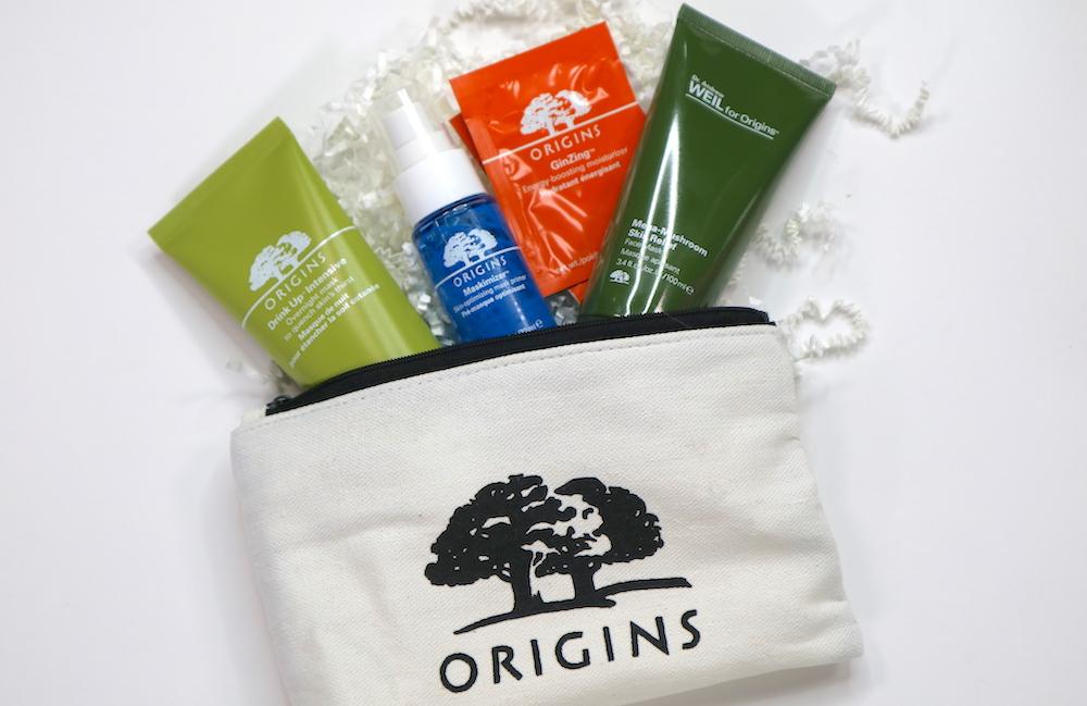 origins maskimizer, dr weil for origins mega-mushroom skin relief face mask, origins drink up intensive overnight mask