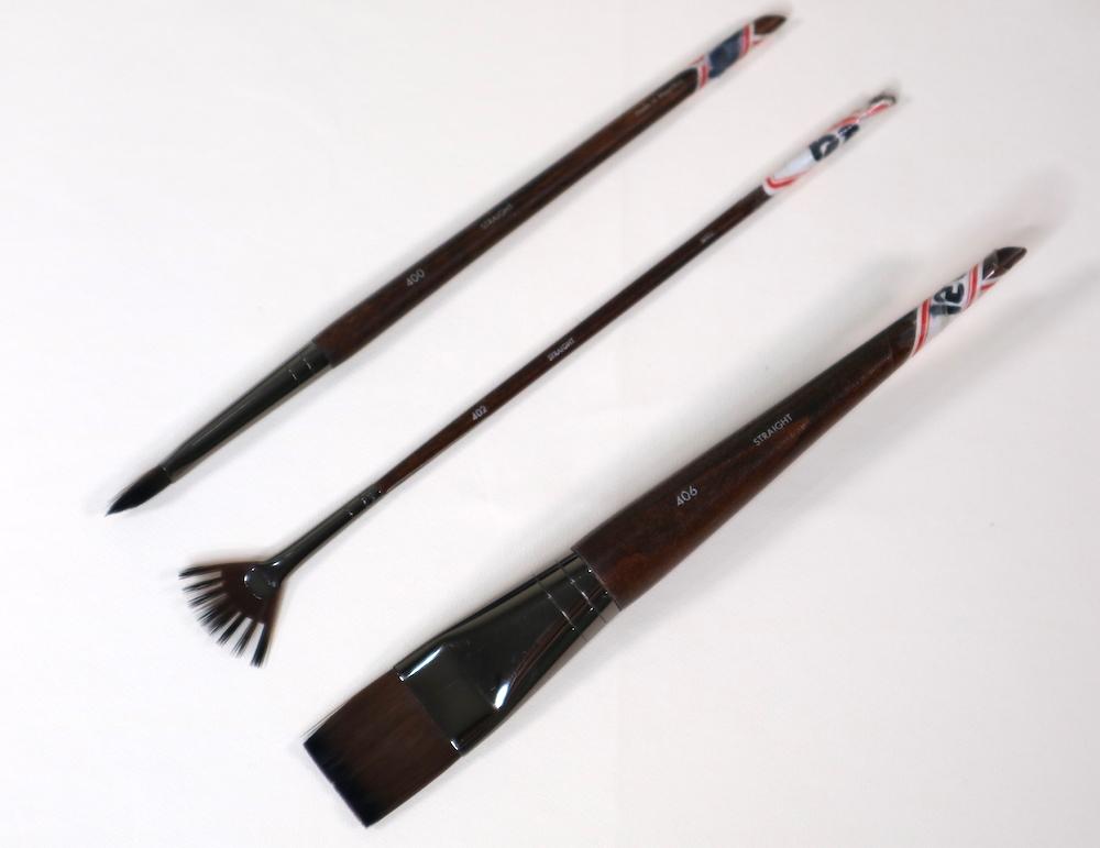 make up for ever artist brushes
