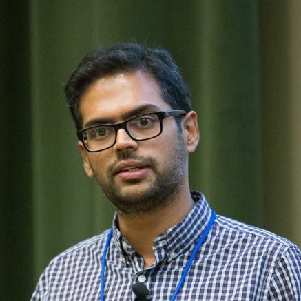 "Kaushik Kappagantulu | '17 - Co-founder & CEO | KheytiKaushik@kheyti.comAsk Me About: ""Building social enterprises in rural India; building a startup while at business school; fundraising"""
