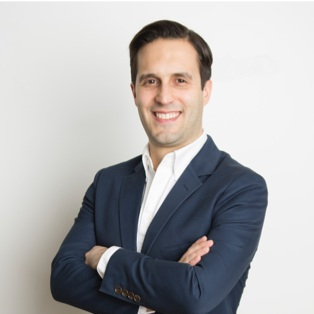 """Marco Casas 