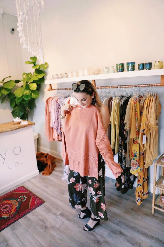 Lucaya Clothing Co