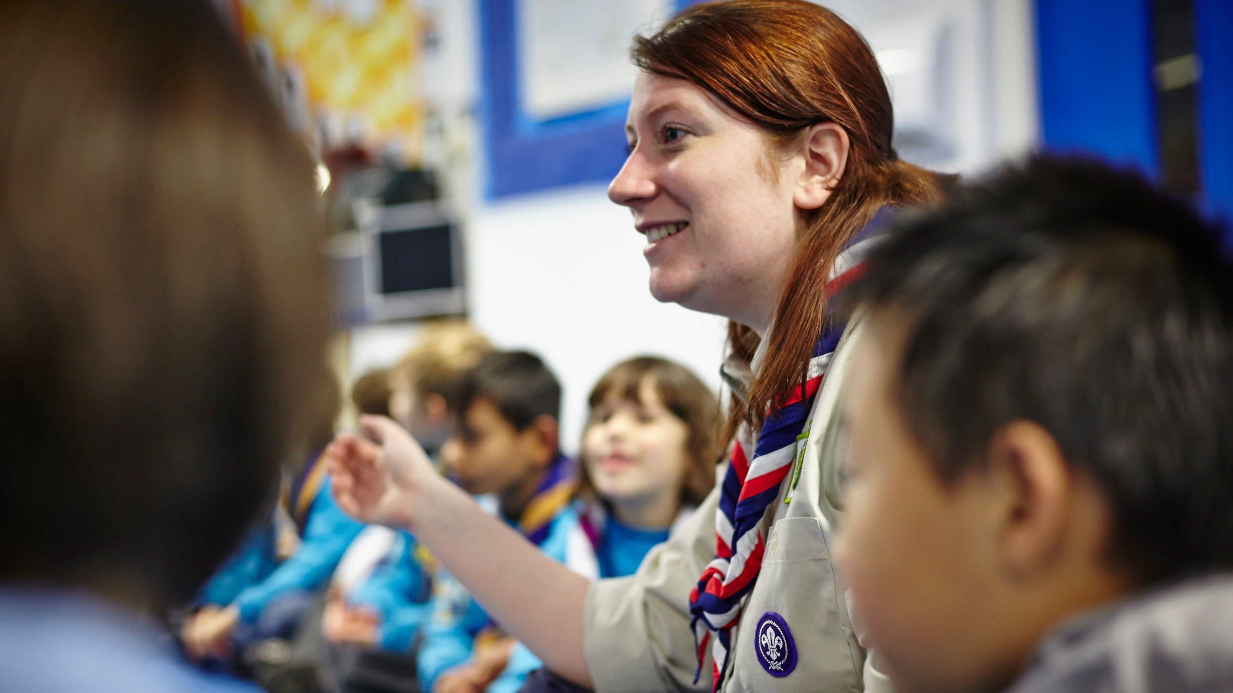 Cub Leaders - All of our leaders are trained volunteers, working to make sure Scouting is safe, inclusive and accessible. Some lead the Pack week in and week out. Others visit occasionally to help run a session or drop in to share their skills.