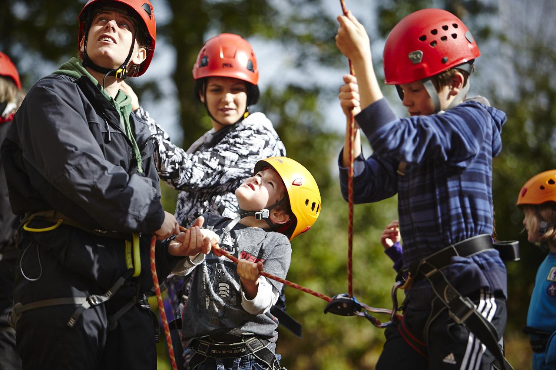 Adventurous Activity Permits -