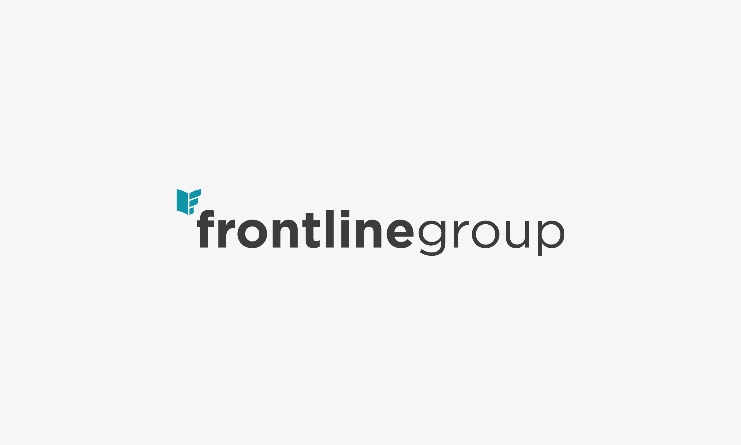 Frontline Magazine Distribution - Wider group logo