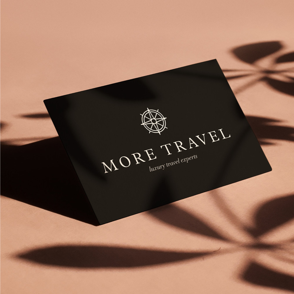 More Travel:  Luxury Travel Experts → Brand & Website