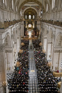 St Pauls Cathedral - interior.jpg