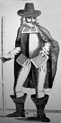 Matthew Hopkins