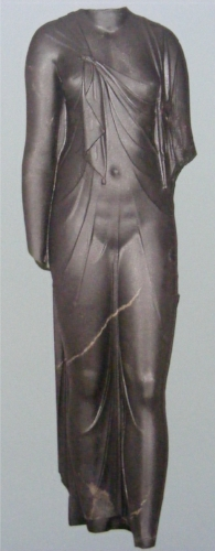 Statue of Arsinoe II