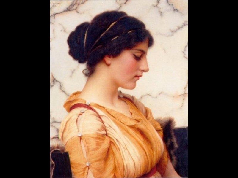 'Sabinella' (1912)
