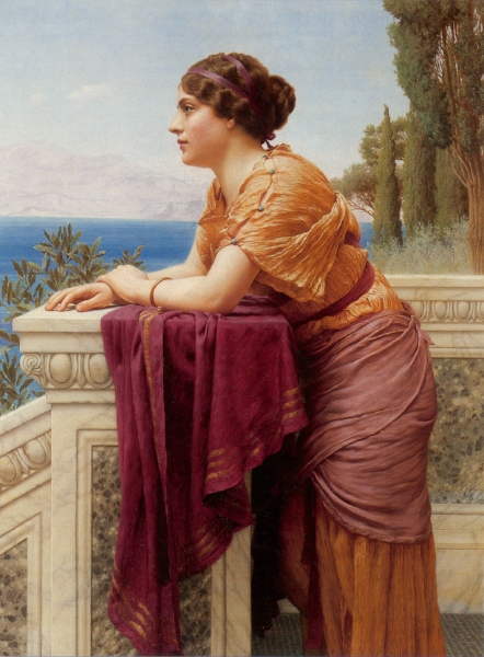 'The Belvedere' (1913)