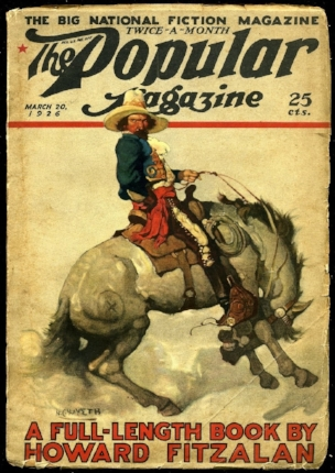 'The Popular Magazine'