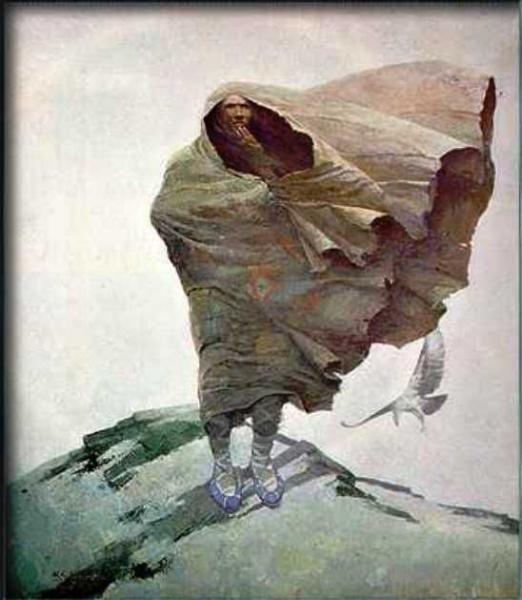 'Winter Death'
