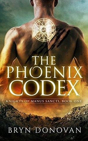 'The Phoenix Codex' by Bryn Donovan