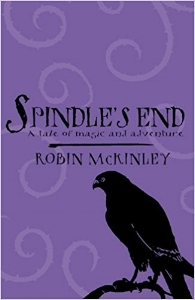 'Spindle's End' by Robin McKinley