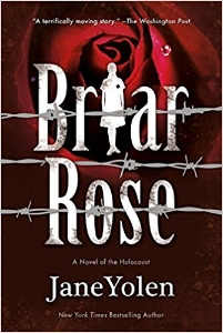 'Briar Rose' by Jane Yolen
