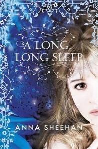'A Long, Long Sleep' by Anna Sheehan