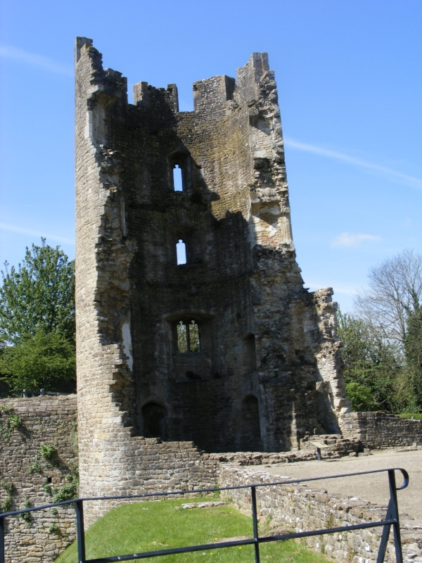 The Lady Tower
