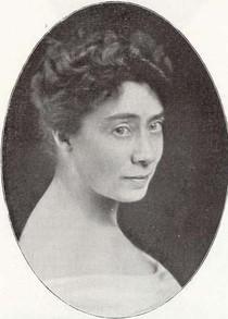 Marie Depage (Wikipedia)