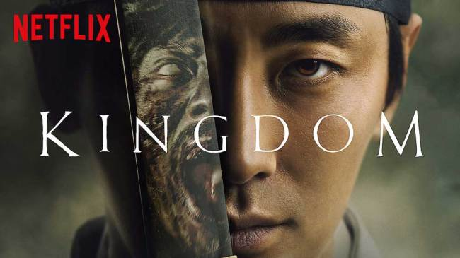 Netflix - 'Kingdom'