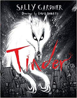 'Tinder' by Sally Gardner