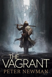 'The Vagrant' - Peter Newman
