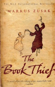 'The Book Thief' - Markus Zusak