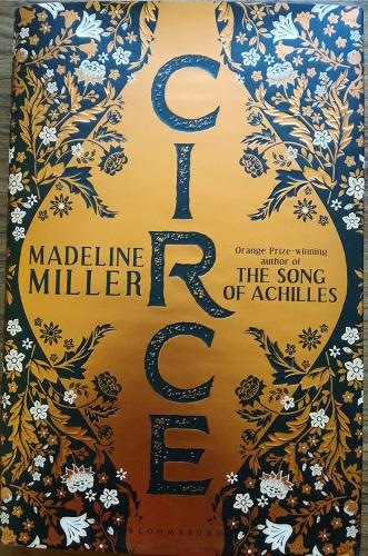 Madeline Miller - 'Circe'